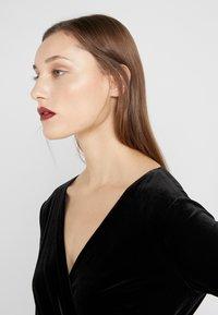 Lauren Ralph Lauren - CLASSIC DRESS COMBO - Tubino - black - 3