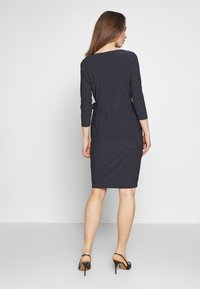 Lauren Ralph Lauren - Day dress - lighthouse navy - 2