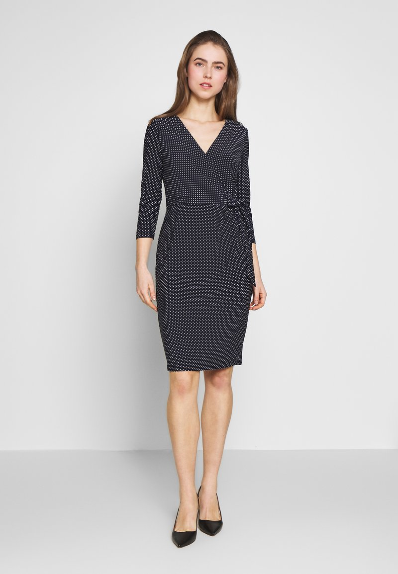 Lauren Ralph Lauren - Day dress - lighthouse navy