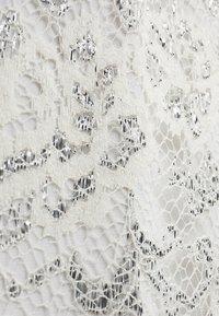 Lauren Ralph Lauren - Robe de soirée - mascarpone cream - 6
