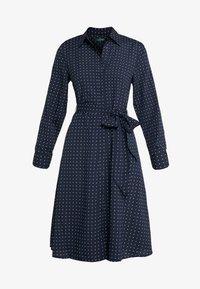 Lauren Ralph Lauren - DRESS - Robe chemise - navy - 4