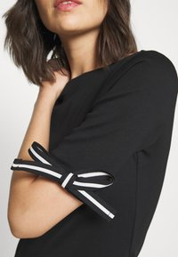 Lauren Ralph Lauren - CLASSIC - Jumper dress - black - 5
