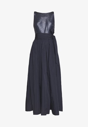 MEMORY LONG GOWN COMBO - Galajurk - lighthouse navy