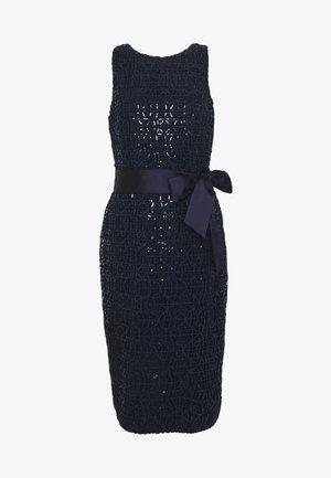 COCKTAIL DRESS - Sukienka koktajlowa - lighthouse navy