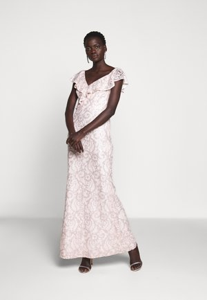 EAST LONG GOWN - Iltapuku - belle rose