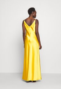 Lauren Ralph Lauren - LONG GOWN - Occasion wear - true marigold - 3