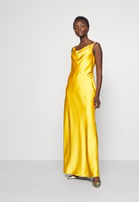 Lauren Ralph Lauren - LONG GOWN - Occasion wear - true marigold - 2