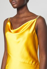 Lauren Ralph Lauren - LONG GOWN - Occasion wear - true marigold - 6