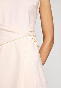 Lauren Ralph Lauren - LUXE TECH DRESS - Shift dress - belle rose - 7