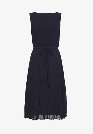 MID WEIGHT DRESS  COMBO - Kjole - lighthouse navy