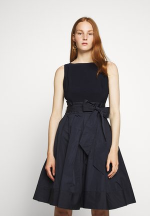 MEMORY DRESS COMBO - Robe de soirée - lighthouse navy