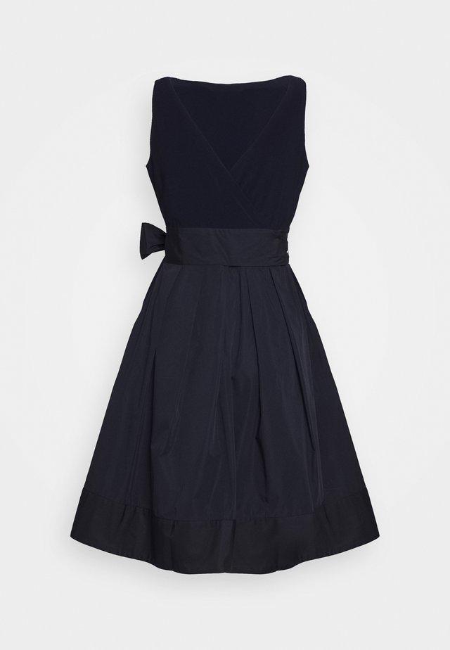 MEMORY DRESS COMBO - Cocktailkleid/festliches Kleid - lighthouse navy