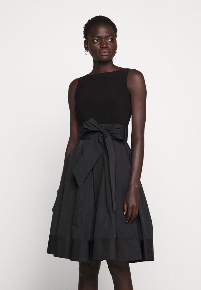 MEMORY DRESS COMBO - Sukienka koktajlowa - black