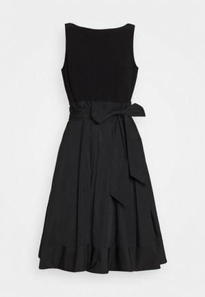 MEMORY DRESS COMBO - Vestito elegante - black