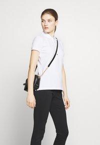 Lauren Ralph Lauren - KIEWICK - Poloskjorter - white - 4