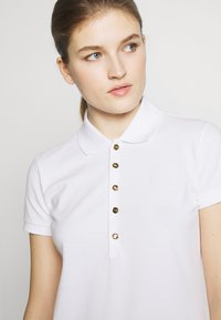 Lauren Ralph Lauren - KIEWICK - Poloskjorter - white - 6