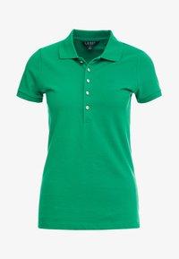 Lauren Ralph Lauren - KIEWICK - Polo shirt - cambridge green - 3