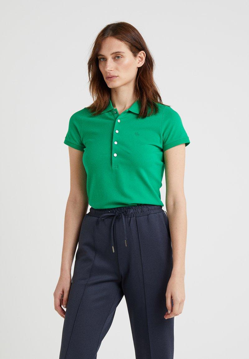 Lauren Ralph Lauren - KIEWICK - Polo shirt - cambridge green