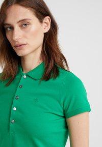 Lauren Ralph Lauren - KIEWICK - Polo shirt - cambridge green - 4