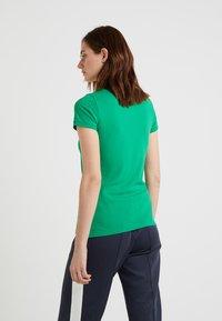 Lauren Ralph Lauren - KIEWICK - Polo shirt - cambridge green - 2