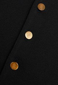 Lauren Ralph Lauren - KIEWICK - Poloshirt - black - 3