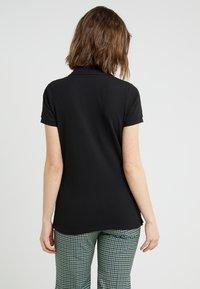 Lauren Ralph Lauren - KIEWICK - Poloshirt - black - 2