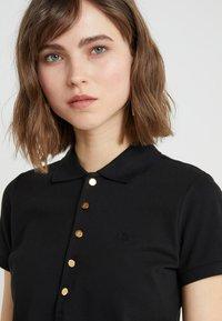 Lauren Ralph Lauren - KIEWICK - Poloshirt - black - 5