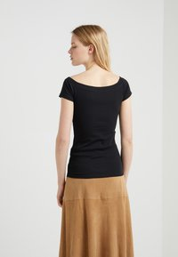 Lauren Ralph Lauren - T-shirts - black - 2