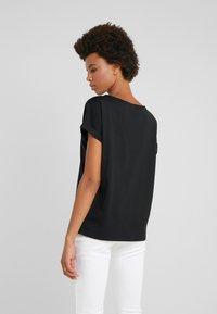 Lauren Ralph Lauren - SPORT - Print T-shirt - black - 2
