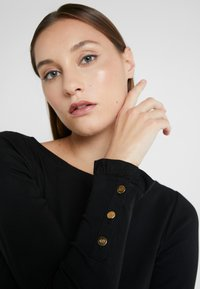 Lauren Ralph Lauren - Long sleeved top - polo black - 4
