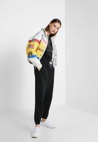 Lauren Ralph Lauren - T-shirts print - black - 1