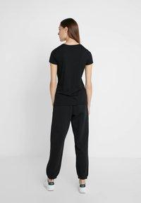 Lauren Ralph Lauren - T-shirts print - black - 2