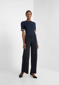 Lauren Ralph Lauren - T-shirts med print - dark blue - 1
