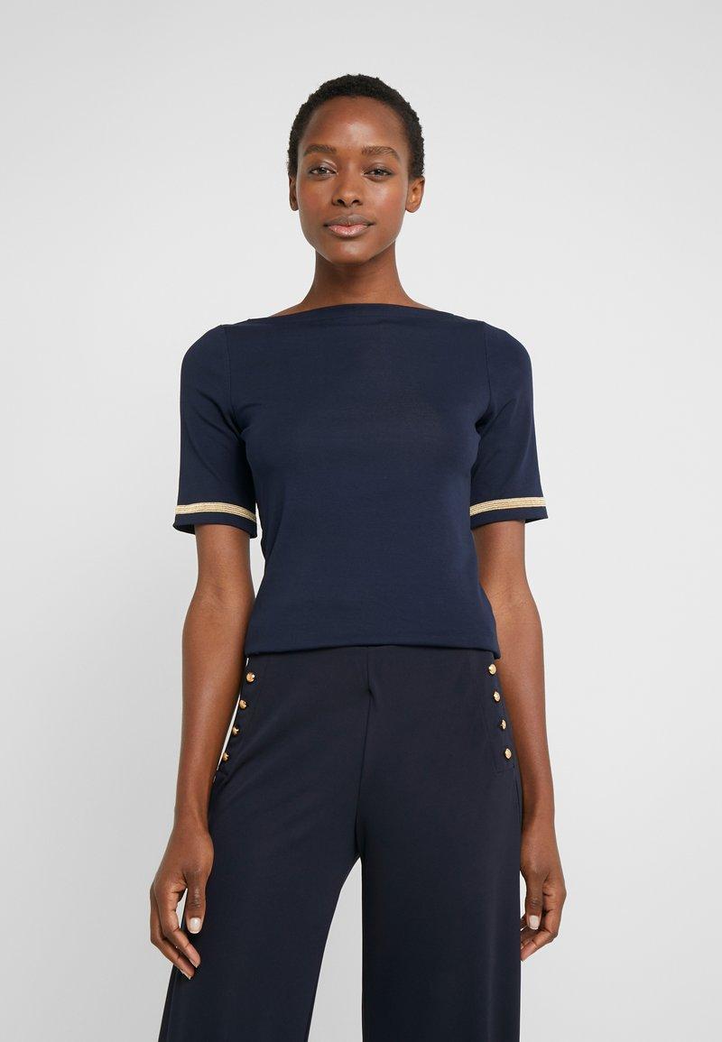Lauren Ralph Lauren - T-shirts med print - dark blue