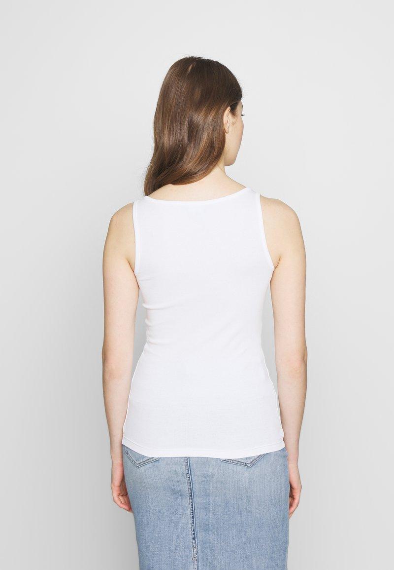 Lauren Ralph Lauren Topper - white