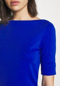 Lauren Ralph Lauren - Basic T-shirt - blue glacier - 6