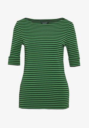 T-shirt imprimé - black hedge