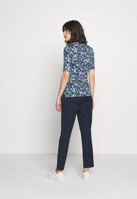 Lauren Ralph Lauren - T-shirts med print - black/multi - 2