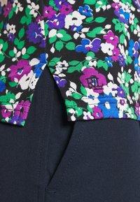 Lauren Ralph Lauren - T-shirts med print - black/multi - 4