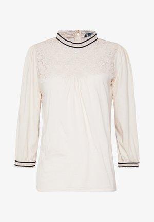 SUBLIME - Maglietta a manica lunga - mascarpone cream