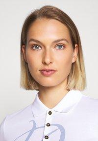 Lauren Ralph Lauren - ATHLEISURE - Polo shirt - white - 3