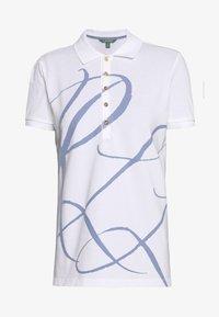 Lauren Ralph Lauren - ATHLEISURE - Polo shirt - white - 6