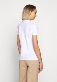Lauren Ralph Lauren - ATHLEISURE - Polo shirt - white - 2