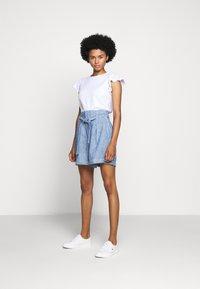 Lauren Ralph Lauren - SUBLIME - Print T-shirt - white - 1