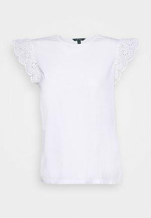 SUBLIME - T-shirts print - white
