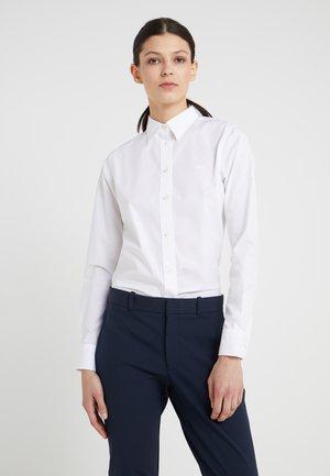 NON IRON - Skjorte - white