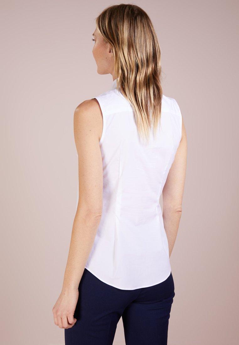 Lauren Ralph Lauren Koszula - white