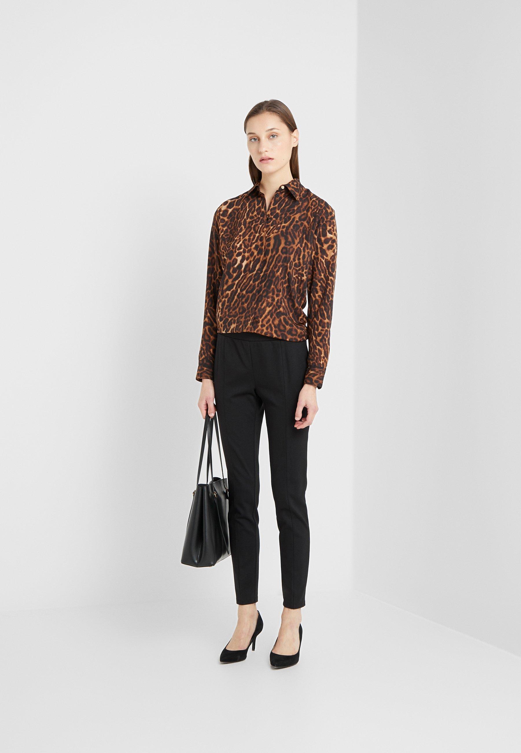 Lauren Ralph Lauren Skjorte - polo black multi