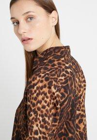 Lauren Ralph Lauren - Koszula - polo black multi - 5