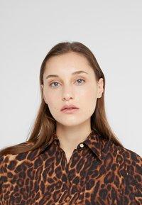 Lauren Ralph Lauren - Koszula - polo black multi - 3